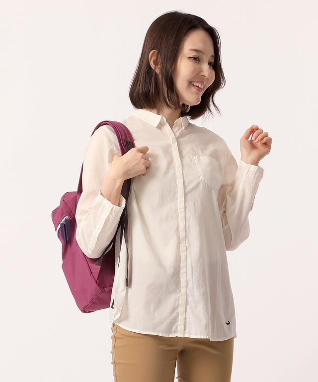 3274c2cbb1c4 ポプリンシャツ - CROCODILE(クロコダイル) 公式通販サイト